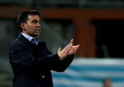 Balenziaga y Mikel Rico han sido las únicas ausencias.