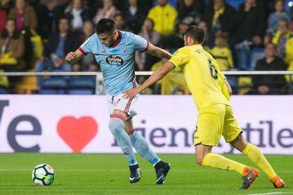Villarreal y Celta comparten la necesidad de mejorar