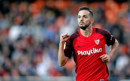 1-1. Diakhaby, en la prolongación, impide la victoria del Sevilla
