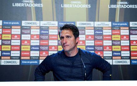 Así llega Boca Juniors a la final