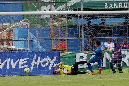 Municipal cede tres jugadores al Siquinalá con el objetivo de que se formen