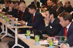 El nuevo consejo del Sevilla: seis personas físicas y seis jurídicas