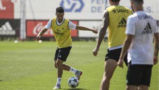"""El agente de Corchia: """"Tiene contrato con el Benfica y está centrado en eso"""""""