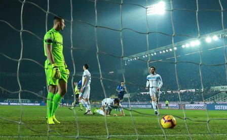 Atalanta vence a Lazio y sueña con la Liga de Campeones
