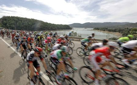 La Vuelta a España 2019 tendrá ´sterrato´ en la etapa andorrana