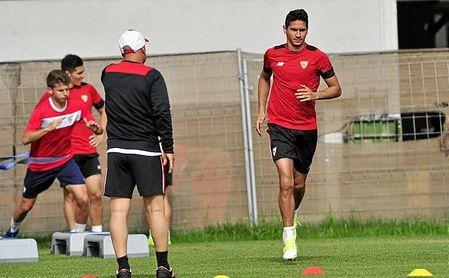 Sampaoli ya pidió el fichaje de Ganso para el Sevilla.