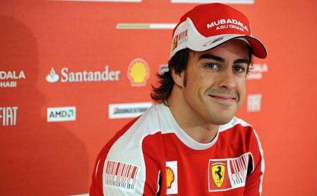 Domenicali no cierra las puertas a un posible regreso de Alonso a Ferrari