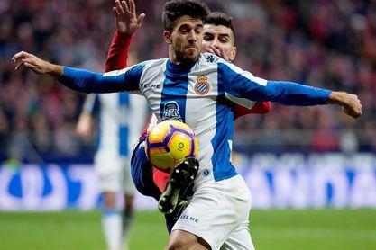 El Espanyol firma su peor racha histórica con seis derrotas seguidas