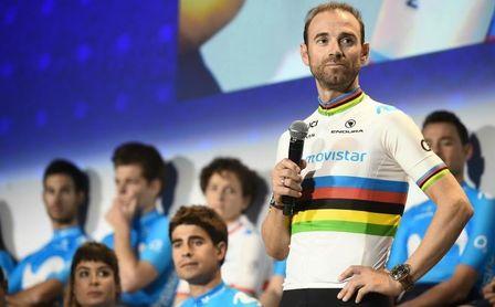Valverde: En Tokio 2020 ¿quién sabe? Llegaré con 40 años pero mi nivel no baja