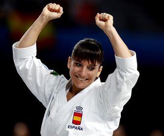 Sandra Sánchez, entre 25 candidatos a mejor del año para los Juegos Mundiales