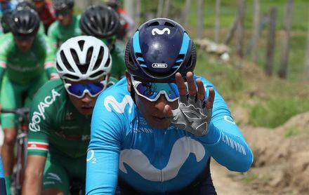 """Nairo Quintana: """"Sigo pensando que tengo un Tour en las piernas"""""""