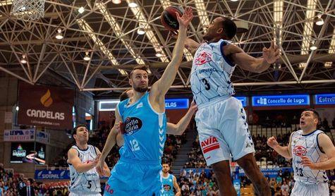 Profunda crisis en el Gipuzkoa Basket tras doce derrotas