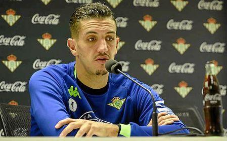 """Feddal: """"Si el Betis está en la Copa, es para intentar conquistarla"""""""