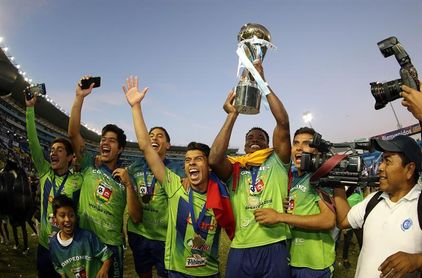 La primera fecha del Clausura 2019 salvadoreño se jugará el 12 y el 13 de enero