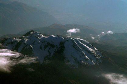 Rescatan los cuerpos de tres montañeros españoles y un peruano muertos en una avalancha en Perú
