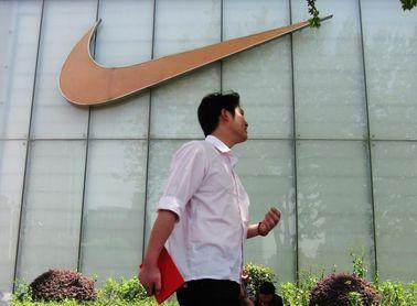 La CE abre una investigación sobre el tratamiento fiscal a Nike en Holanda