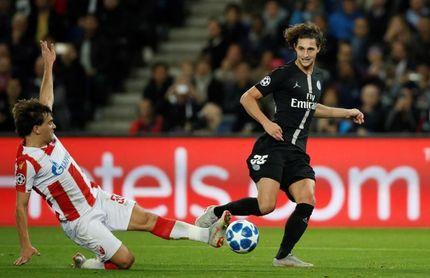 El Bayern de Múnich se interesa por Rabiot