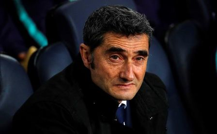 El Barça apuesta por Valverde, pero se pone plazos para negociar con él