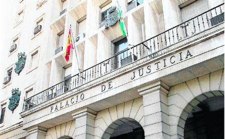 Juzgado de Sevilla.