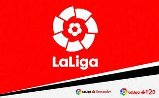 LaLiga cierra la primera vuelta con récord de asistencia superior a 7 millones