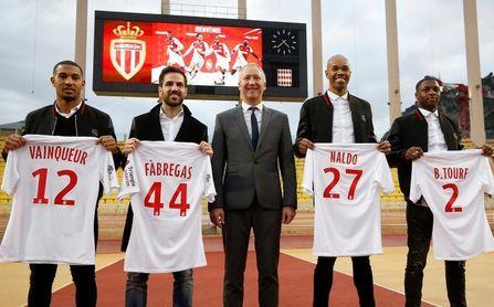 """Cesc Fábregas: """"A veces me siento más inglés que español"""""""