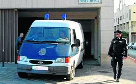 Imagen de la Policía Nacional.