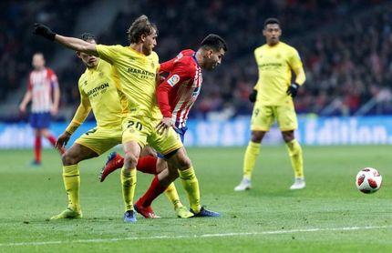 """Muniesa: """"Eliminar al Atlético es impresionante"""""""
