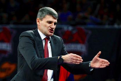 Baskonia recupera efectivos para medirse al tiro exterior del Olimpia Milán