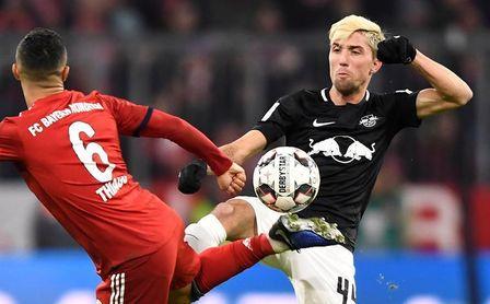 El VAR corrigió 40 fallos arbitrarles durante la primera vuelta de la Bundesliga