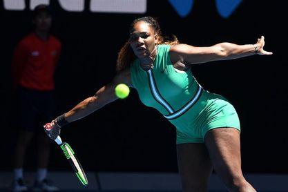 Serena abusa de Yastremska y ya está en octavos
