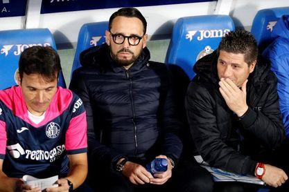 Getafe y Valencia buscan con ilusión un impulso hacía semifinales