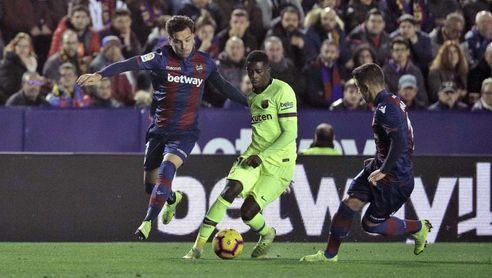 Paco López pierde a Toño ante el Sevilla por unas molestias en la cadera