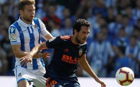 """Asier Illarramendi asegura que la Real sabe """"como hacer daño"""" al Athletic"""