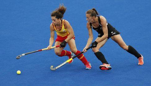 Georgina Oliva y María Ruiz, dos nombres de España en el top cinco mundial