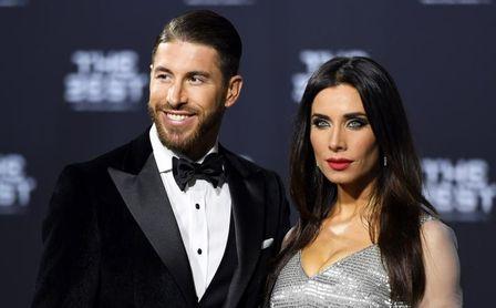 Sergio Ramos y Pilar Rubio se casarán el 15 de junio en Sevilla