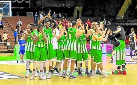 Esta tarde, en el Pabellón San Pablo, se espera una fiesta para celebrar la final de la Copa Princesa, en la que se medirán el mejor ataque de la liga, el Betis, y la mejor defensa, el Bilbao Basket.