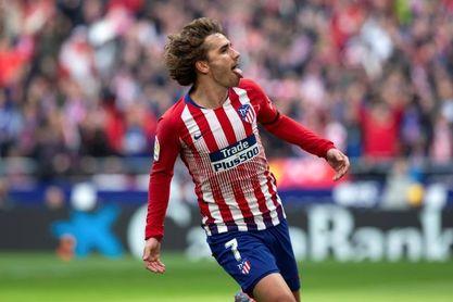 Cinco claves de la derrota del Atlético en el derbi