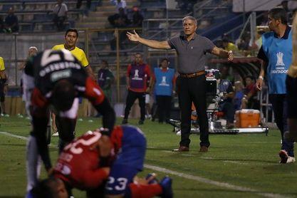 Medellín buscará en casa ante Palestino avanzar a la fase 3 de la Libertadores