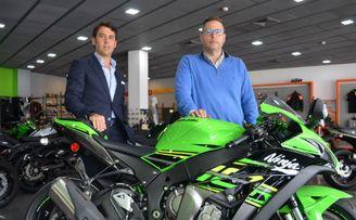 El Grupo Todomoto se alía con un fondo de inversiones para alcanzar una facturación de 28 millones de euros anuales