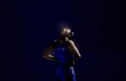 La nadadora japonesa Rikako Ikee revela que tiene leucemia