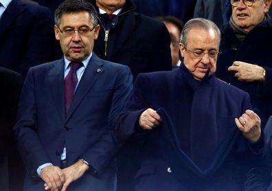 El Real Madrid es el club más valioso el mundo según el POWA