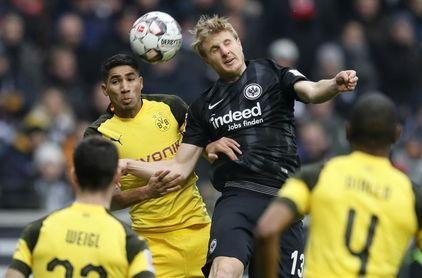La Bundesliga ingresó 3.810 millones la temporada pasada, una cifra récord