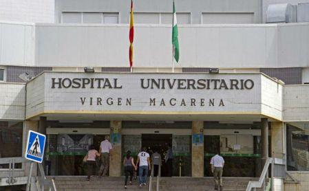 El Macarena, referente en el uso de antibióticos.