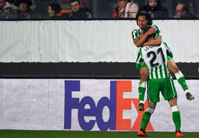 En Francia alucinan con el 'Messi mexicano' del Betis