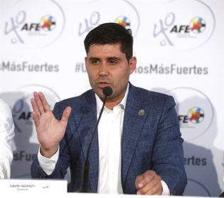 Un convenio entre la AFE y Lanzadera promueve el emprendimiento entre exfutbolistas