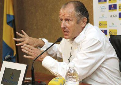 """Joaquín Costa: """"Al acabar la Euroliga desaparecerá el fantasma del descenso"""""""