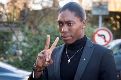 Semenya critica la estrategia de IAAF en inicio de apelación por testosterona