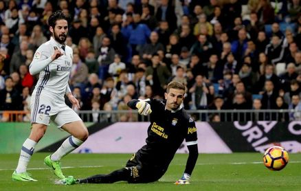 Javi Varas se incorpora al Huesca hasta final de temporada