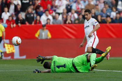 Sevilla F.C. 2-0 Lazio: así lo vivimos en directo
