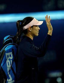 Halep, Kvitova, Svitolina y Suárez a cuartos; Kerber y Muguruza eliminadas